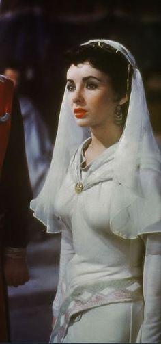 ivanhoe movie 1952 costume - Google Search