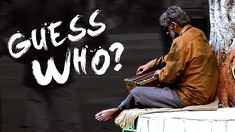 The Roadside Ustaad – Guess who is this?