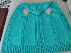 Knitting Charts, Baby Knitting Patterns, Hand Knitting, Crochet Yarn, Knitting Projects, Dress Making, Wool, Sweaters, How To Make