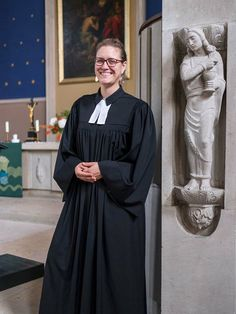 Pfarrerin Ulrike Treu Dresses, Fashion, Give Me Strength, Loyalty, Gotha, Vestidos, Moda, Fashion Styles, Dress