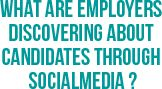 Don't let employers see your party pics online. Learn how to keep your Facebook page, Twitter feed and other social profiles polished and professional.
