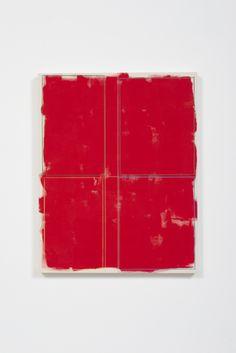 exhibition › Matt Connors: BOTTOMS › cherry and martin