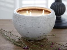 Terracotta Diffusers or Candle Holders: Double duty with this excellent feng shui earth element cure - not only you bring the needed feng shui element, you are also diffusing essential oils into the air! Fire being a nourishing element for the earth, this is a great choice for a feng shui earth element home cure.