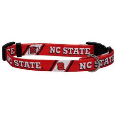 Hunter MFG North Carolina State Dog Collar Large * Check out the image by visiting the link.Note:It is affiliate link to Amazon.
