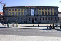 Centro Português de Fotografia - Google Search Louvre, Building, Google, Travel, Porto, Centre, Fotografia, Viajes, Buildings