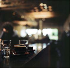 the color of caffeine di *Cinnamon su Flickr