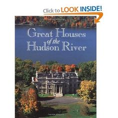 Great Houses of the Hudson River Country Retreats, Hudson River School, Tiny House Cabin, Mansions Homes, Hudson Valley, Woodstock, Places To See, Landscape Design, Beautiful Places