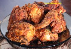 Country Fried Chicken - Country Recipes Style When it comes to country recipes, there is no doubt that country fried chicken is going to be the most popular