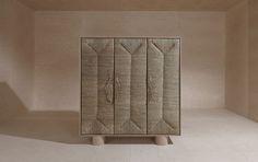 Armadio moderno / in legno / con porta battente LARIO by Ferruccio Laviani Emmemobili Tagliabue Daniele di L. Tagliabue
