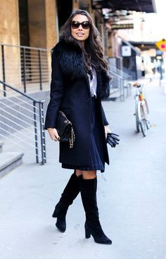 Epic Winter fashion ideas 2016-2017