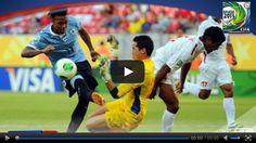 Vídeo goles Uruguay vs Tahití partido que corresponde a la tercer fecha de la fase de grupos Copa Confederaciones Brasil 2013.  Marcador Final: Uruguay 8-0 Tahití  http://envivoporinternet.net/goles-uruguay-vs-tahiti-copa-confederaciones-2013/