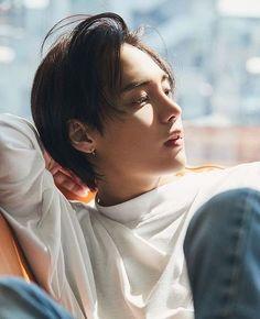 (Jung jaewon) uploaded by jenn on We Heart It Korean Boys Hot, Korean Boys Ulzzang, Hot Asian Men, Asian Boys, Jaewon One, First Rapper, Jung Jaewon, Hip Hop, Korea Boy