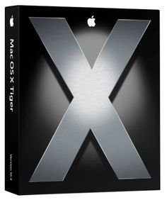 Mac OS X 10.4 Tiger Family Pack – 5 Client [DVD] [OLD VERSION]  http://www.bestcheapsoftware.com/mac-os-x-10-4-tiger-family-pack-5-client-dvd-old-version/