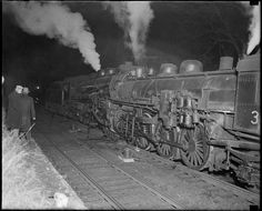 Train wreck | by Boston Public Library