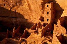 Ancestral Pueblo Ruins (4)