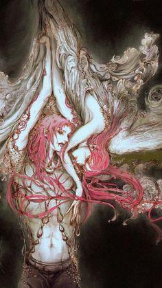 Pretty Art, Cute Art, Manga Art, Anime Art, Art Sketches, Art Drawings, Collage Mural, Arte Cyberpunk, Pics Art