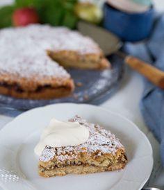 Bakery Recipes, Cookie Recipes, Dessert Recipes, Cake & Co, Swedish Recipes, Fika, How To Make Cake, Baked Goods, Sweet Tooth