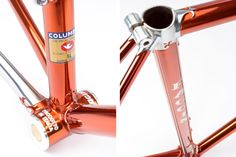 Fiorentino « Faggin Bikes