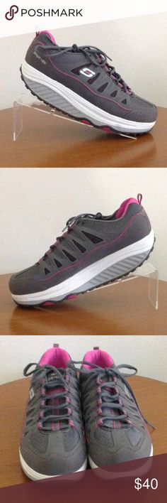 16 Best Skechers Shape Ups boots shoes images in 2019