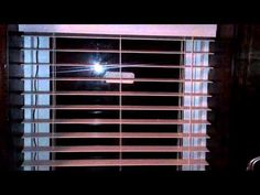 Automated Window Blinds with Arduino