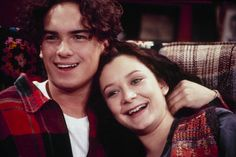 Sara Gilbert On How Dating Johnny Galecki Made Her Realize She Was Gay