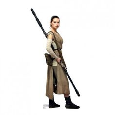 The Force Awakens - Female characters