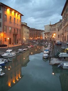 Livorno, Maremma, Toskana