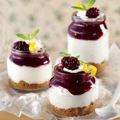 Kavanozda tatlı ikramlıklar - Resimli Yemek Tarifleri - Lezzet Foto Galeri