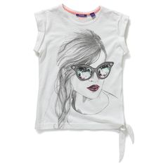 Mexx Kids Girls Summer Tee
