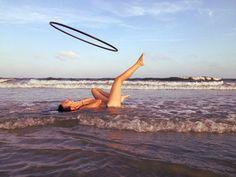 hoop the sea