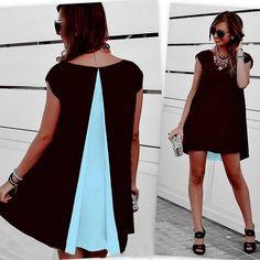 474c1fa395 Las 35 mejores imágenes de Vestidos ocasionales para mujer