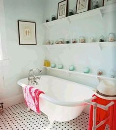 Bathroom pix - luscious blog via modern chic home - inspiration photos.jpg