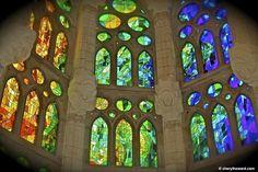 La Sagrada Familia | © cherylhoward.com