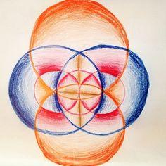 Artistic Geometry - Waldorf Homeschooling www.syrendell.com