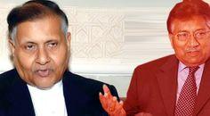پرویز مشرف نے شہیدوں کے خون کاسودا کیا،امریکہ سے ڈر گیا تھا….جنرل(ر)مرزا اسلم بیگ سابق صدر پر چڑھ دوڑے – Hotline News
