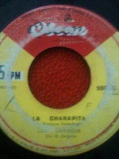 La Charapita/Cuando baila Narda