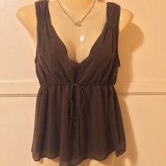 Spotted while shopping on Poshmark: Theory! #poshmark #fashion #shopping #style #Theory #Tops