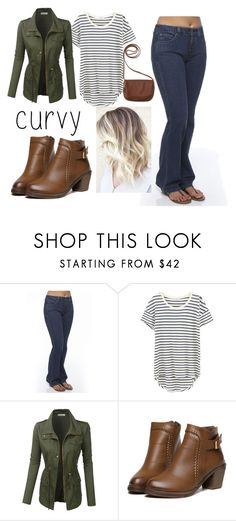 """""""personal look"""" by kimwhite2121 ❤ liked on Polyvore featuring Miraclebody Jeans by Miraclesuit, Splendid, LE3NO, Aéropostale and powerlook"""