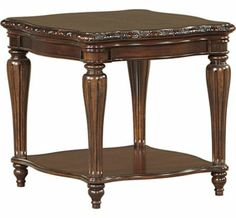 Living Rooms, Royce End Table, Living Rooms | Havertys Furniture