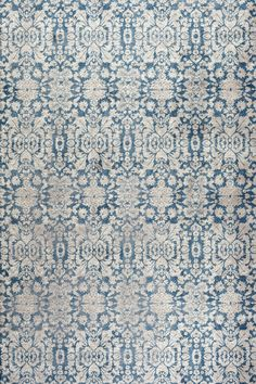 """Features:  -Sofia collection.  -Material: Power loomed/polypropylene.  Primary Color: -Blue; Beige.  Product Type: -Area Rug. Dimensions:  Pile Height: -0.35"""". Rug Size Runner 2'2"""" x 8' -  Overall Pro"""