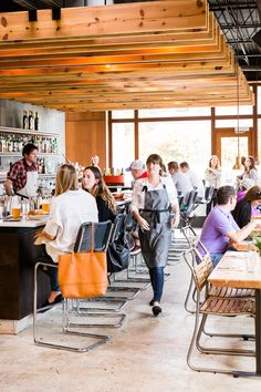 Raleigh recently welcomed chef Scott Crawford's new Standard Foods, a restaurant and grocery that celebrates both traditional farmers and artisanal producers with its farm-to-table menu and an assortment of retail products. standard-foods.com
