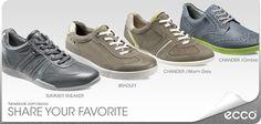 ECCO for MEN Barbie, Sport, Sneakers, Casual, Men, Fashion, Elegant, Tennis, Moda