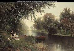 Bilderesultat for picnic paintings