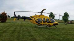 PHI Helicopter by VulcanSarek22