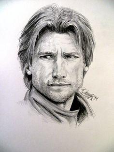 Jaime Lannister by KirieSempai.deviantart.com on @deviantART