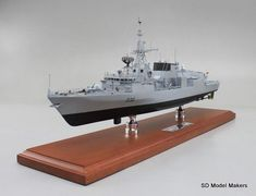 SD Model Makers > Frigate Models > Halifax Class Frigate Models Royal Canadian Navy, Ammo Cans, Shipping Crates, Model Maker, Work Horses, Guitar Building, Plant Shelves, Crate Storage, Paint Schemes