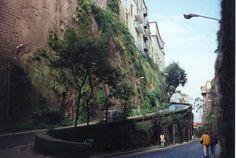 Splenderosa: Part 3, Amalfi Coast, Sorrento