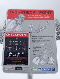 LVS-Checkpoint