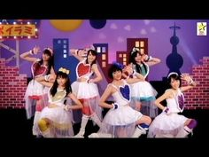 Mirai Bowl by Momoiro Clover.  It's the ending song to Dragon Crisis.  It's so annoying I kinda like it.