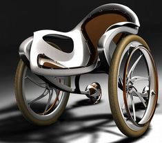 Sidewinder is the Harley Davidson of wheelchairs. >>> See it. Believe it. Do it. Watch thousands of SCI videos at SPINALpedia.com